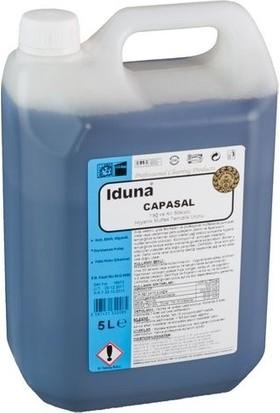 Iduna Capasalyağ Ve Kir Çözücü Hijyenik Mutfak Temizlik 5 kg