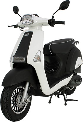 Mondial 50 Revival Scooter