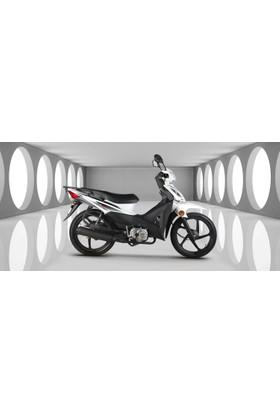 Kuba Rainbow 100 Motosiklet