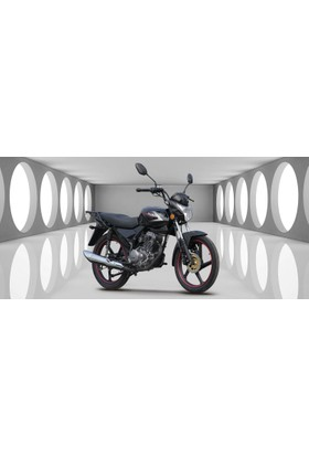 Kuba Razore 100 Motosiklet