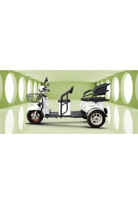 Kuba Portero 8000 E-Scooter