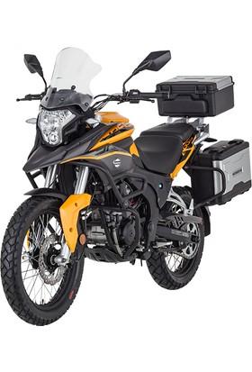 Mondial RX3I Evo Motosiklet