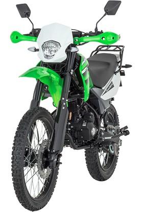 Mondial X-Treme Maxx 200 Motosiklet