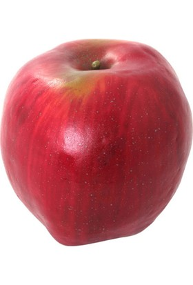 Zigzag Home Yapay Meyve Elma 11 cm