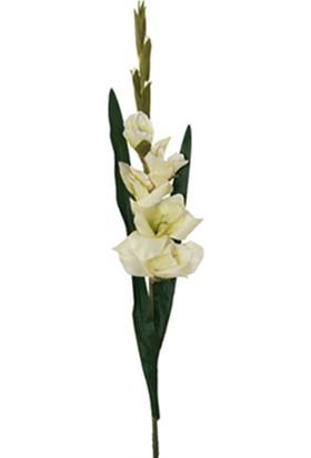 Zigzag Home Yapay Çiçek Gladıolus 84 cm