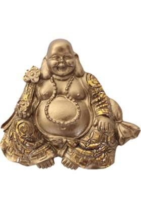 Zigzag Home Magnet Buddha 7 cm Asorti
