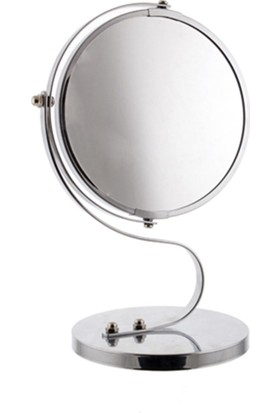 Zigzag Home Dekoratif Banyo Aynası 18 x 32 cm