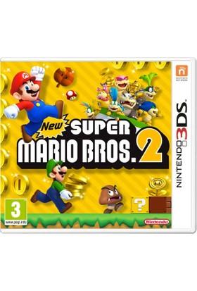 Super Mario Bros.2 3Ds