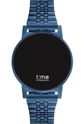 Time Watch TW.108.2LBL Unisex Kol Saati