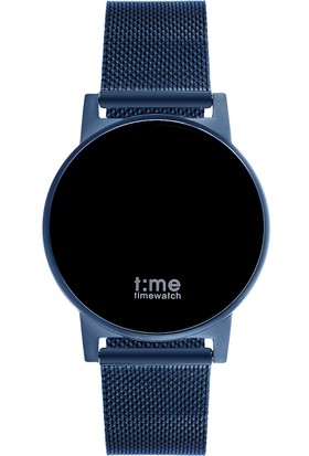 Time Watch TW.109.2LBL Unisex Kol Saati