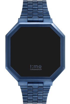 Time Watch TW.110.2LBL Unisex Kol Saati