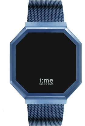 Time Watch TW.111.2LBL Unisex Kol Saati