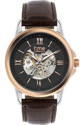 Time Watch TW.114.1CBK Erkek Kol Saati