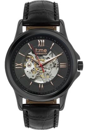 Time Watch TW.114.1BBB Erkek Kol Saati
