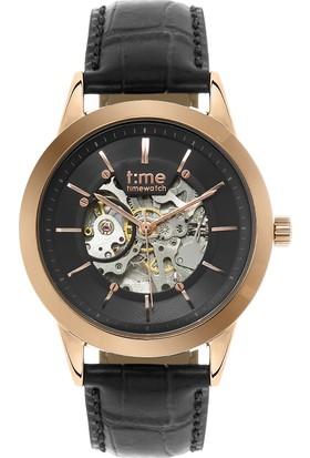 Time Watch TW.112.1RBB Erkek Kol Saati