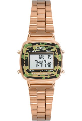 Time Watch TW.125.4RFR Kadın Kol Saati