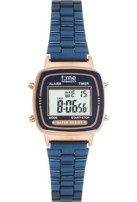 Time Watch TW.125.4RLL Kadın Kol Saati