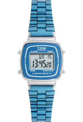 Time Watch TW.125.4CMM Kadın Kol Saati