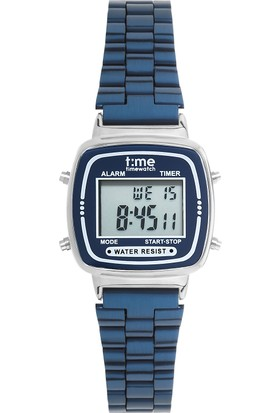 Time Watch TW.125.4CLL Kadın Kol Saati