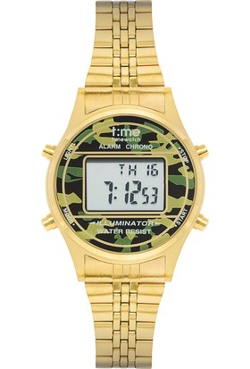 Time Watch TW.127.4GFG Kadın Kol Saati