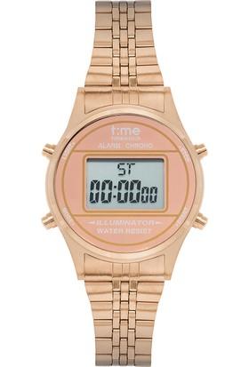 Time Watch TW.127.4RRR Kadın Kol Saati
