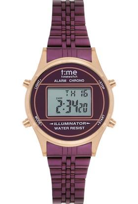 Time Watch TW.127.4RPP Kadın Kol Saati
