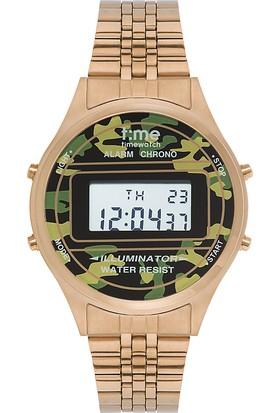 Time Watch TW.126.2RFR Erkek Kol Saati