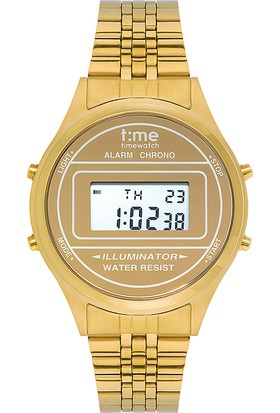 Time Watch TW.126.2GGG Erkek Kol Saati