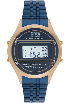 Time Watch TW.126.2RLL Erkek Kol Saati