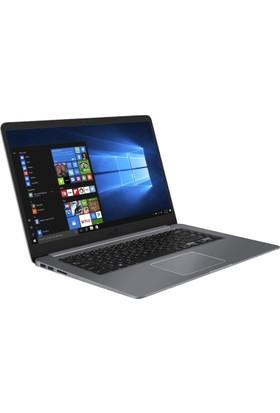 """Asus S510UN-BR140T Intel Core i5 8250U 12GB 256GB SSD MX150 Windows 10 Home 15.6"""" Taşınabilir Bilgisayar"""