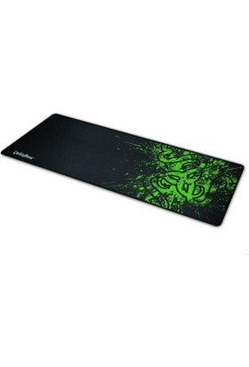 Cyber Oyuncu Mouse Pad - Gaming Pad 70 x 30 cm
