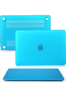 Macstorey Apple Macbook Pro Retina A1502 A1425 13 inç 13.3 inç Kılıf Kapak Koruyucu Mat Kutulu 113