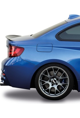 Bmw 2 Serisi F22 2014 Sonrası M Performance Spoiler (Fiber)