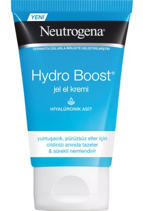 Neutrogena Hydro Boost El Kremi 50 ml