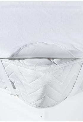Varol Sıvı Geçirmez Yatak Koruyucu Alez Tek Kişilik 120X200
