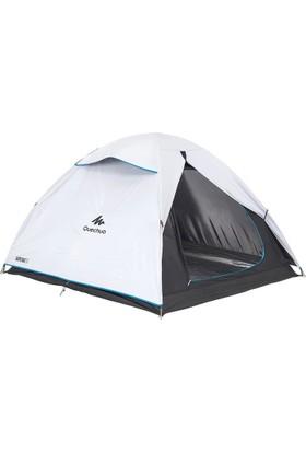 Quechua Arpenaz 3 Fresh&Black Kamp Çadırı - 3 Kişilik - Beyaz