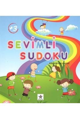 Sevimli Sudoku:Birleblebişekeri - Hüseyin Güner