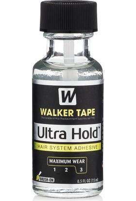 Walker Tape Protez Saç Yapıştırıcısı Ultra Hold 0,5 Oz (15 ML)