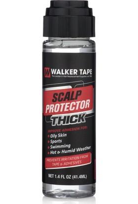 Walker Tape Scalp Protector Thick Dab On Ter Önleyici Protez Saç Bantlarının Dostu 1.4 Oz (41.4 ML)