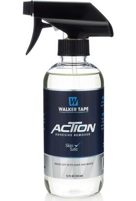 Walker Tape Protez Saç Bant Sökücüsü Action Release Solvent 12 Oz (354 ML)