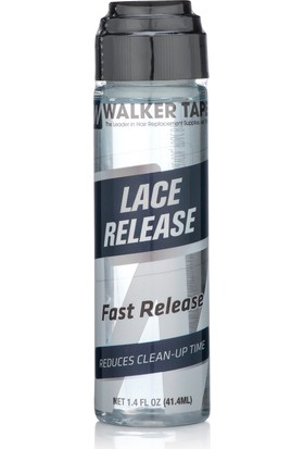 Walker Tape Lace Releace Protez Saç Bant Sökücü 1.4 Oz (41.4 ML)