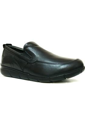 Paprika 212 Siyah Erkek Ayakkabı