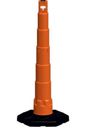 Evelux 12428 Db Dubalı Dikme Koni 1200X140 Mm