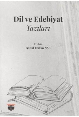 Dil Ve Edebiyat Yazıları