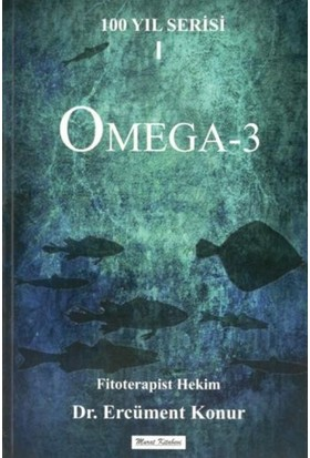 Omega - 3 - Ercüment Konur