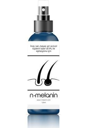 N-Melanin Doğal Melanin Epilasyon Solüsyonu