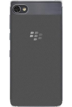 Microcase Blackberry Motion Krypton Saydam Renk Mat Soft Silikon Kılıf