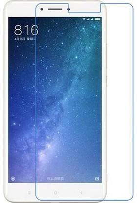 Microcase Xiaomi Mi Max 2 Nano Glass Esnek Ekran Koruma Filmi