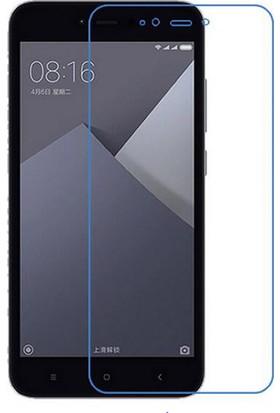 Microcase Xiaomi Redmi Note 5A - 5A Prime Nano Glass Ekran Koruma Film