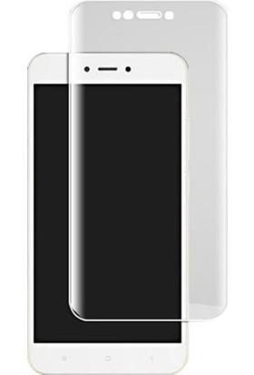 Microcase Xiaomi Redmi Note 5A Prime Full Kaplama Ekran Koruma TPU Soft Film